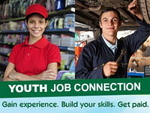 Youth-Job-Connection